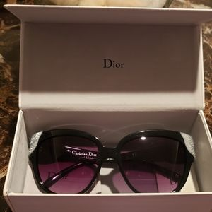 Dior GrandBal limited edition sunglasses